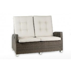 SOFA 2P RECLINABLE C/T-2633AA T.2023  **DTO.30%**