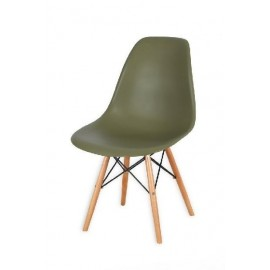 SILLA HAYA NATURAL ASIENTO:GREEN TEA-31  **DTO.30%**